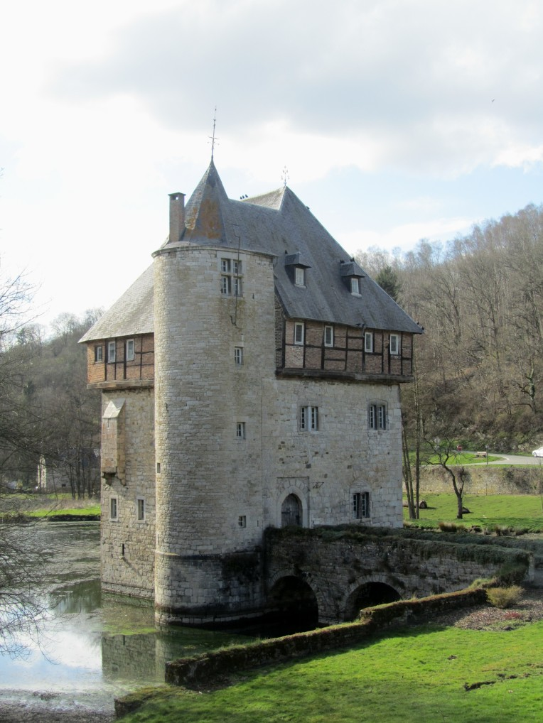 crupet chateau